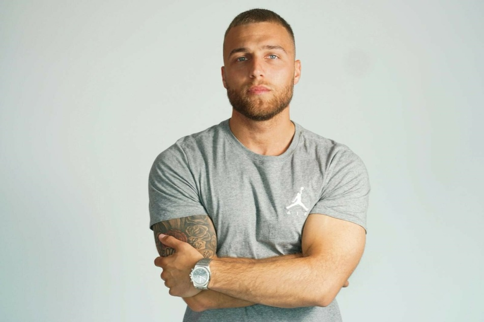 Filip Pavlovic (26) gehört noch zu den bekannteren Gesichtern aus dem RTL-Universum.