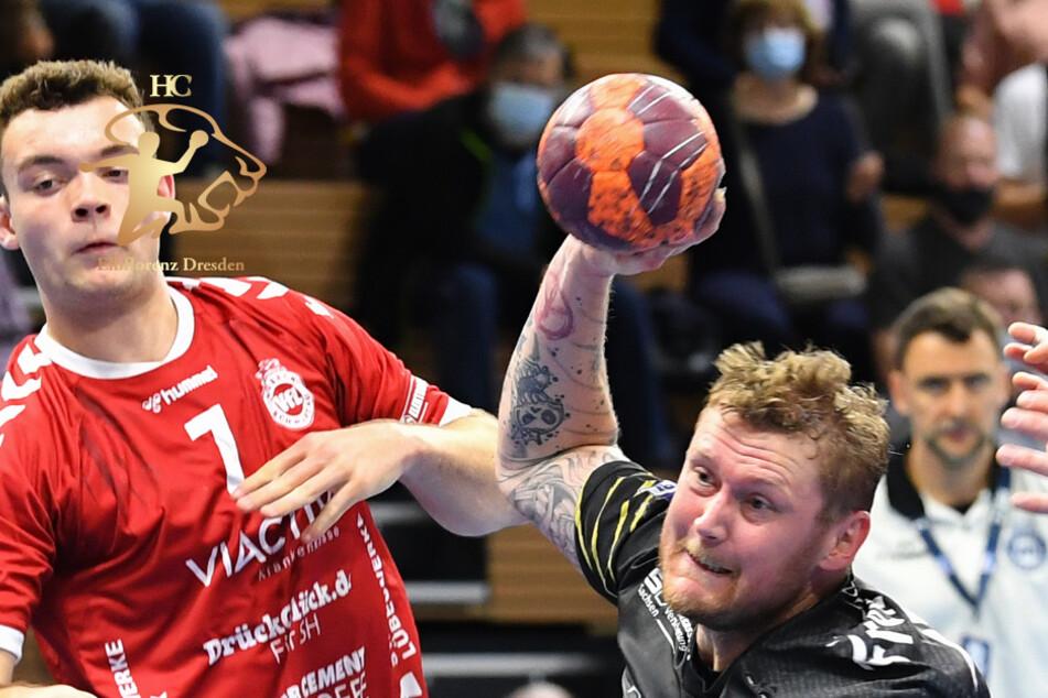 """HC Elbflorenz mit Topspiel in Lübeck: """"Wir haben nichts zu verlieren!"""""""