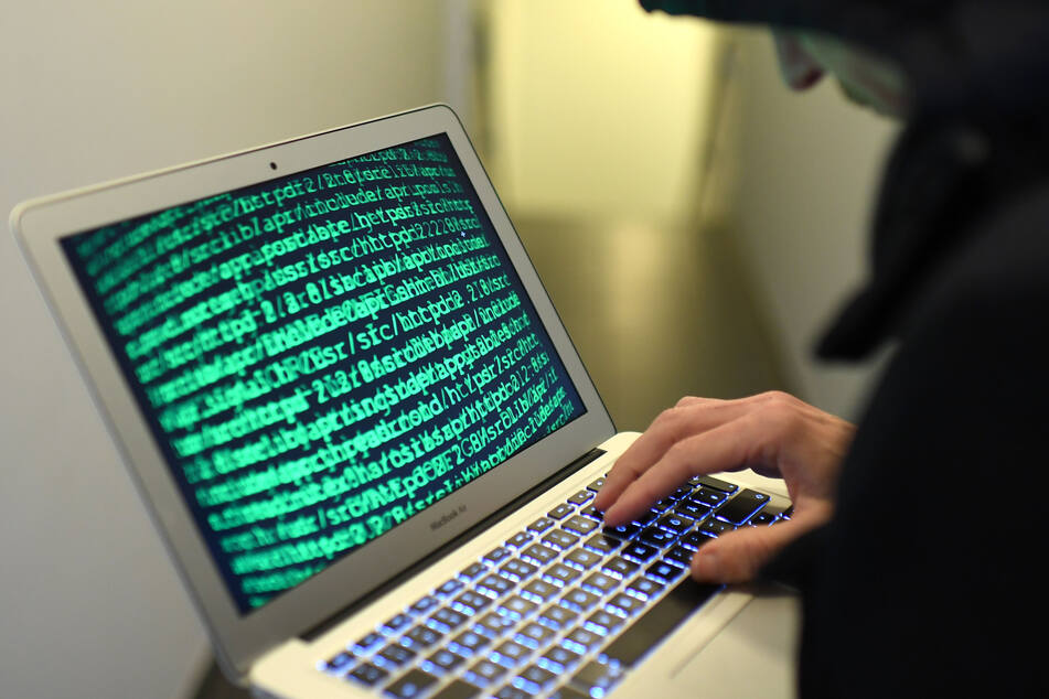 Internet-Kriminalität stieg in Berlin 2019. (Symbolbild)