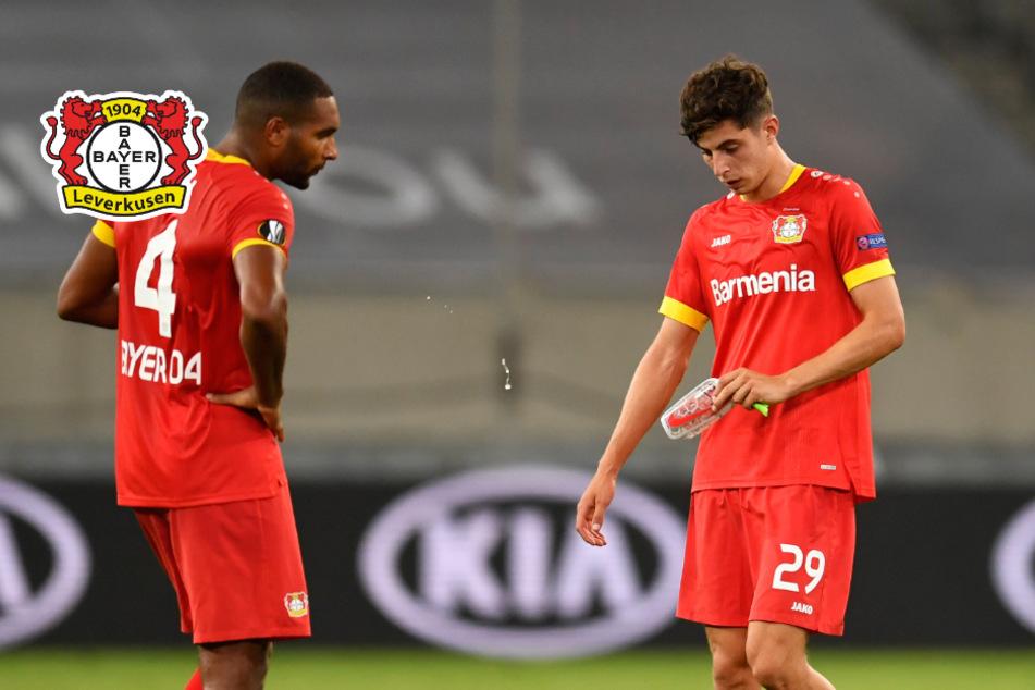 Saison der verpassten Chancen: Bayer Leverkusen beendet Spielzeit ohne Titel