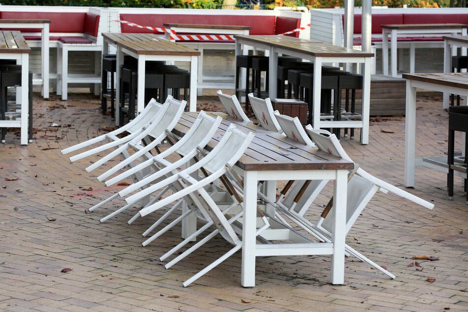 Schleswig-Holstein hat den Lockdown in der Corona-Pandemie wie angekündigt bis zum 11. April verlängert. (Symbolbild)
