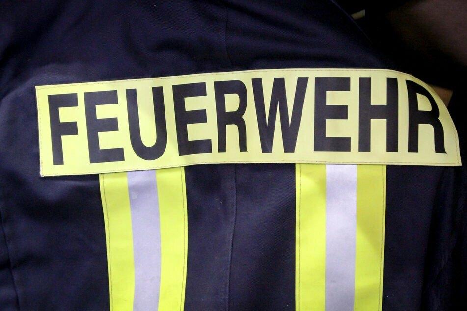 Schreck am Morgen: Brand in Krefelder Straßenbahndepot