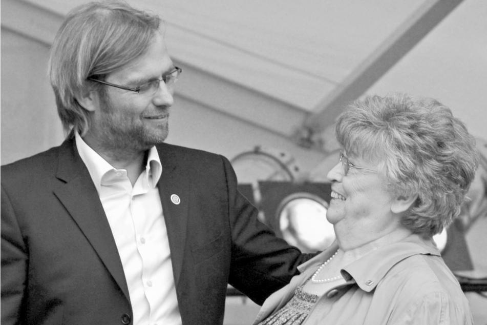 Mutter von Erfolgstrainer Jürgen Klopp verstorben