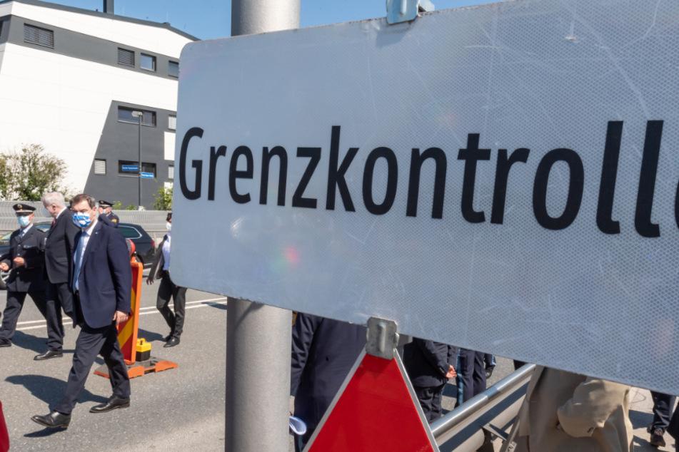 Ab dem 15. Juni wird an den Grenzen weitgehend wieder Normalbetrieb herrschen.