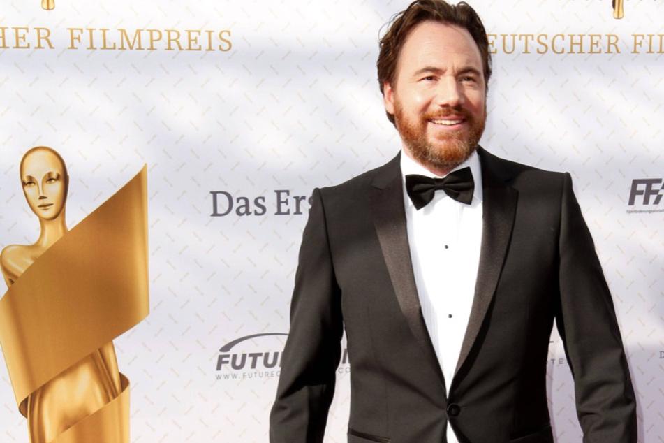Michael Bully Herbig (51) ist kein Fan des Filmpreises (mehr).