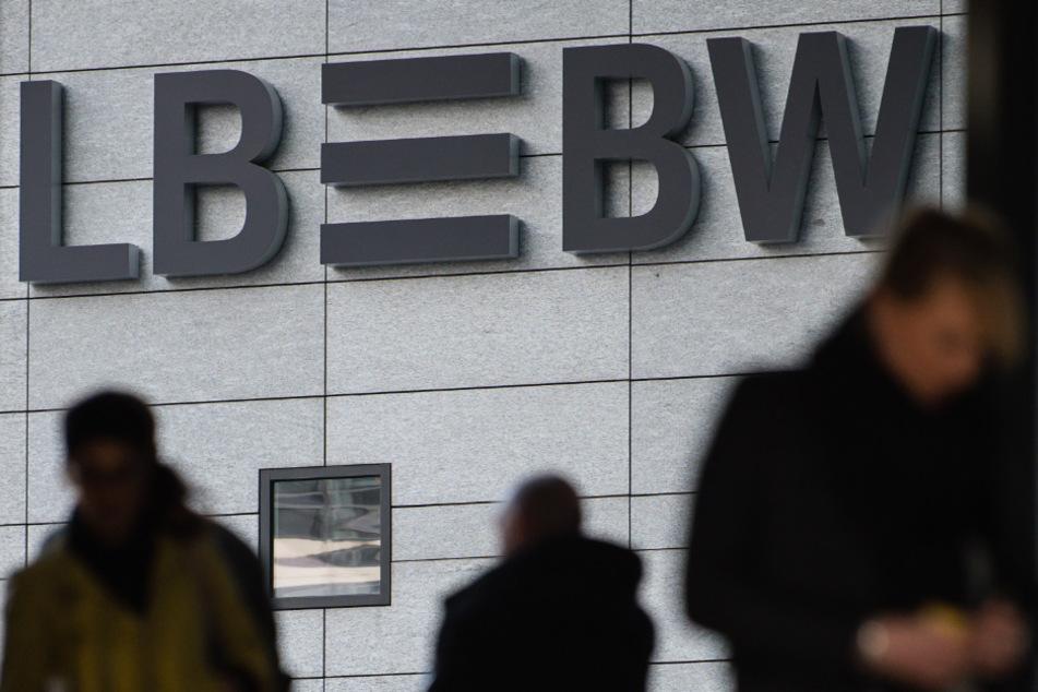 LBBW will Hunderte Arbeitsplätze abbauen
