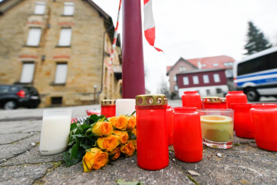 Nach Bluttat in Rot am See: Innenminister will Waffenrecht nicht verschärfen
