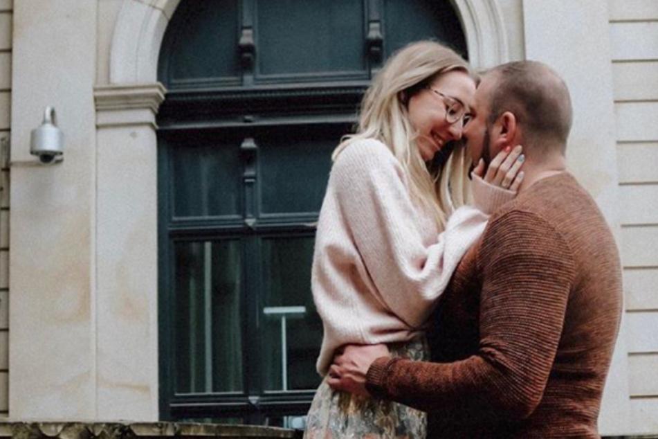 """""""Hochzeit auf den ersten Blick""""-Finale: Melissa und Philipp heizen Baby-Gerüchte weiter an"""