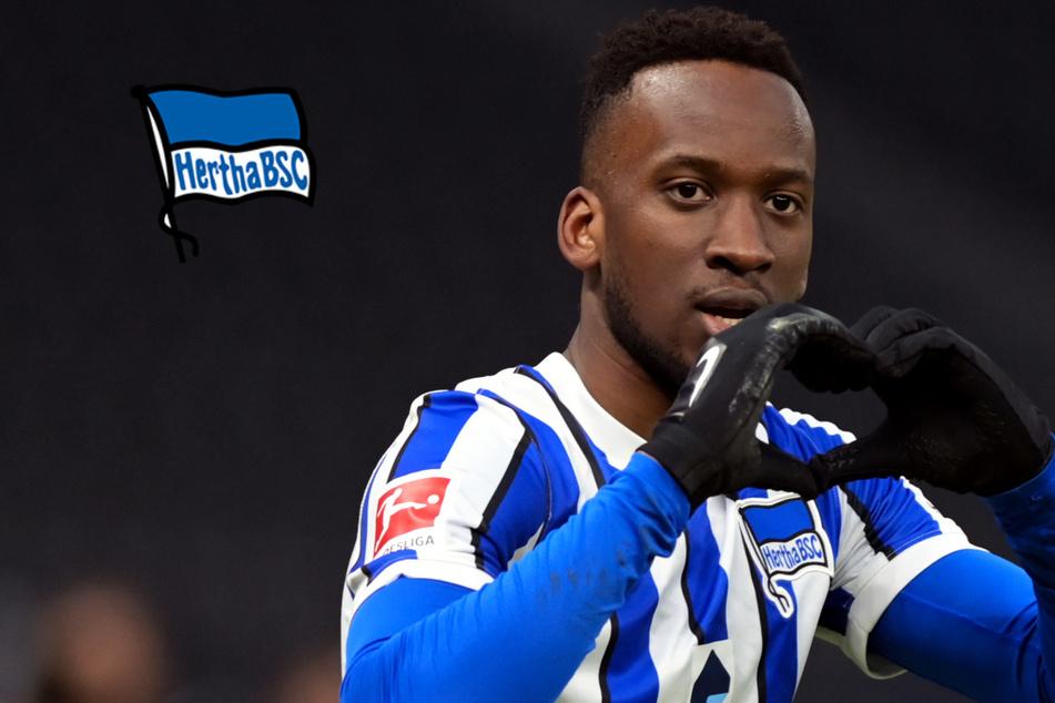 """Lob für Hertha-Star Lukebakio: """"Wenn er so spielt, kann man Dodi richtig lieben"""""""