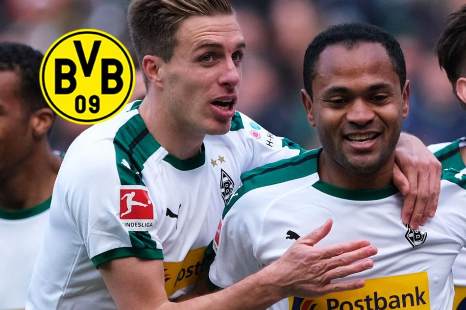 Bundesliga-Star Raffael stand kurz vor BVB-Wechsel: Deshalb kam es nie dazu