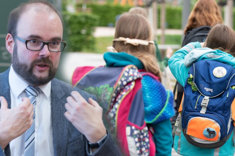 Ab 18. Mai: Sächsische Kitas und Grundschulen öffnen wieder