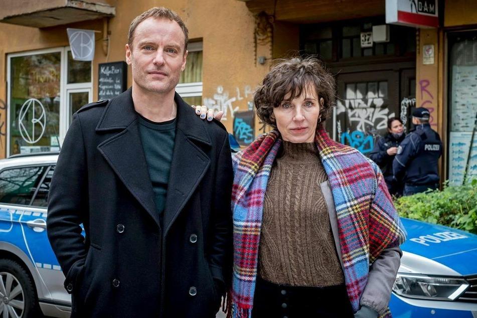 Die Kommissare Karow und Rubin werden mit dem Berliner Mietenwahnsinn konfrontiert.