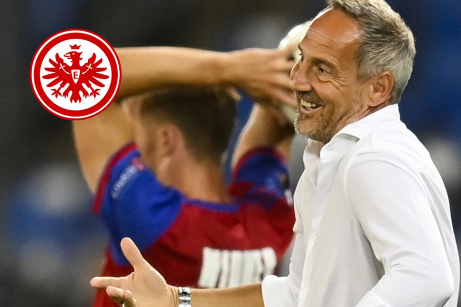 Nach Test-Blamage gegen Würzburg: Sind Eintrachts Neuzugänge zu schwach?