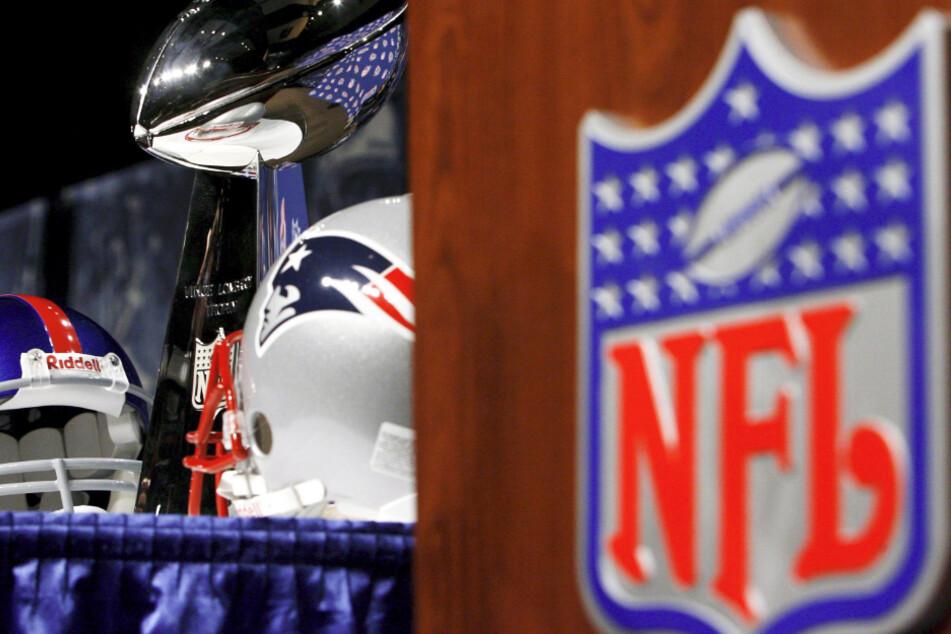 In der NFL zu spielen, ist der Traum von nahezu jedem Football-Spieler. (Archivbild)