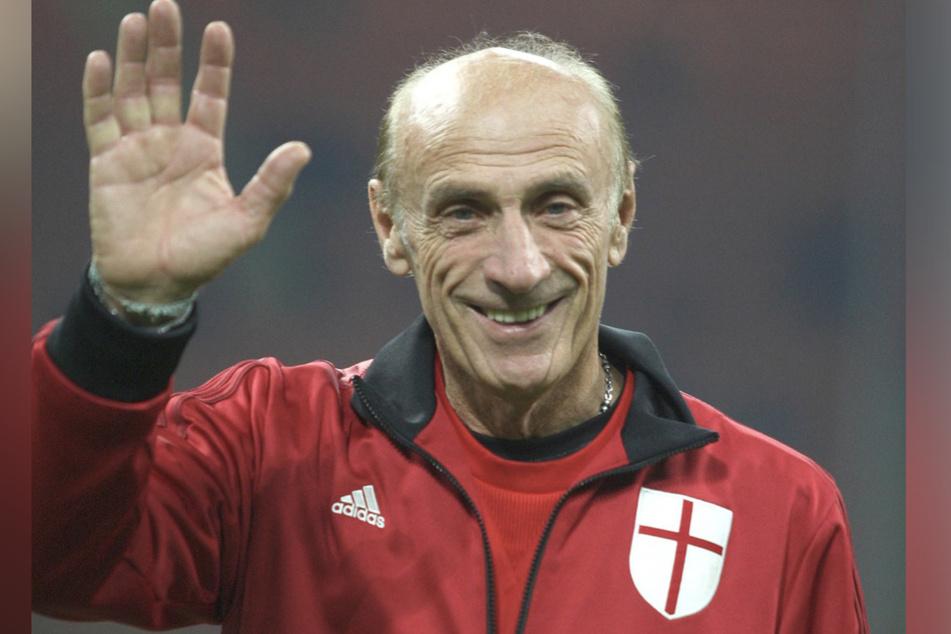 Pierino Prati ist im Alter von 73 Jahren gestorben.