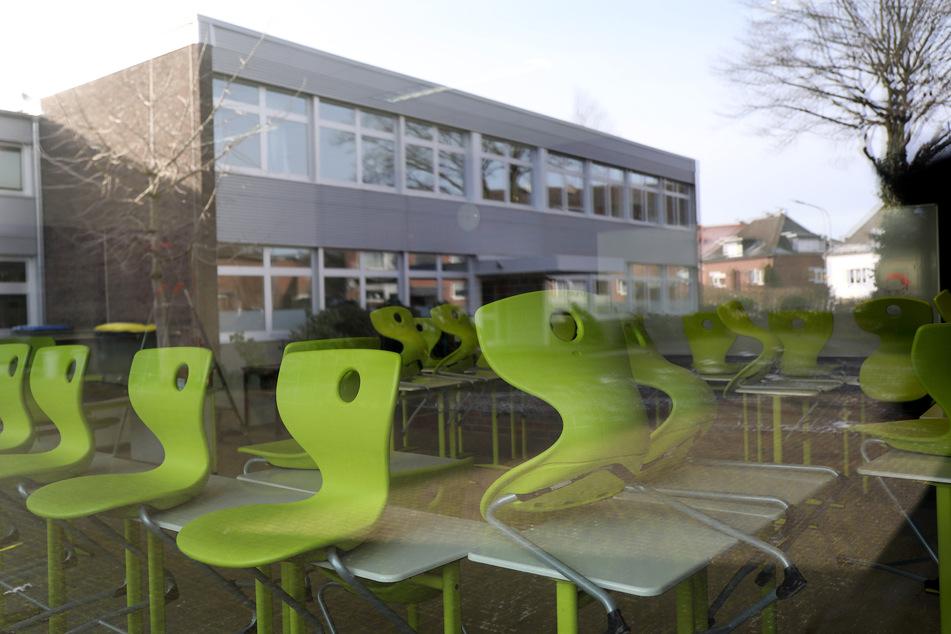 Alle Schüler in Nordrhein-Westfalen gehen nach den Weihnachtsferien am kommendem Montag in den Distanzunterricht.
