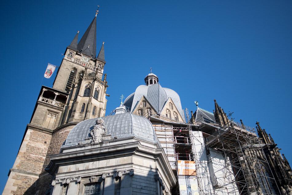 Der Gedenkgottesdienst wird ab 10 Uhr im Aachener Dom stattfinden.