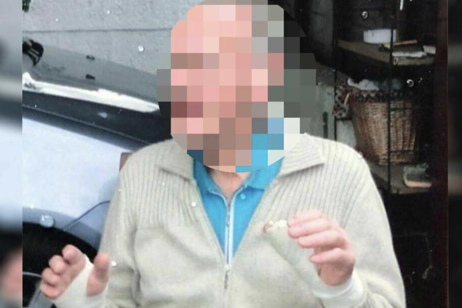 Rentner auf Gassirunde getötet: Polizei nimmt Tatverdächtigen fest