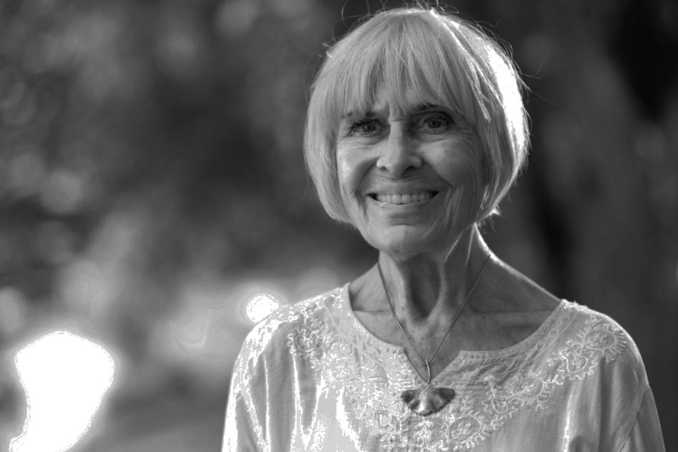 Barbara Rütting ist tot! Schauspielerin und Autorin stirbt mit 92 Jahren
