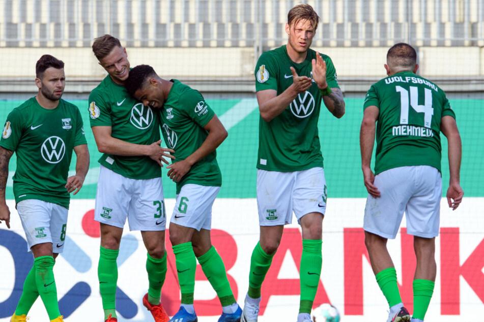 Der VfL Wolfsburg will auch nach der neuen Saison in die Europa League einziehen.