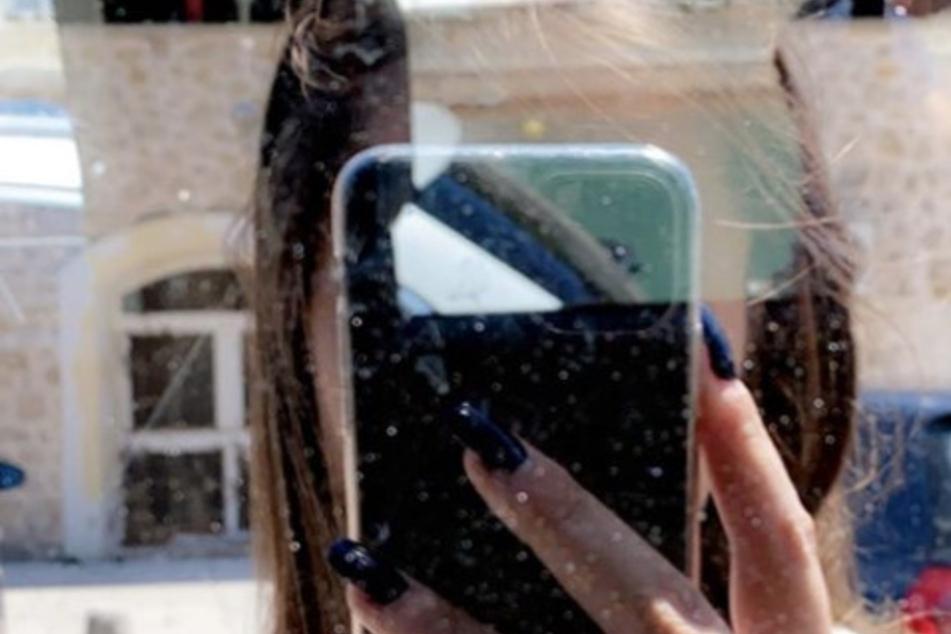 """Ist das """"Secret-Selfie"""" der neueste Trend bei Instagram und TikTok?"""