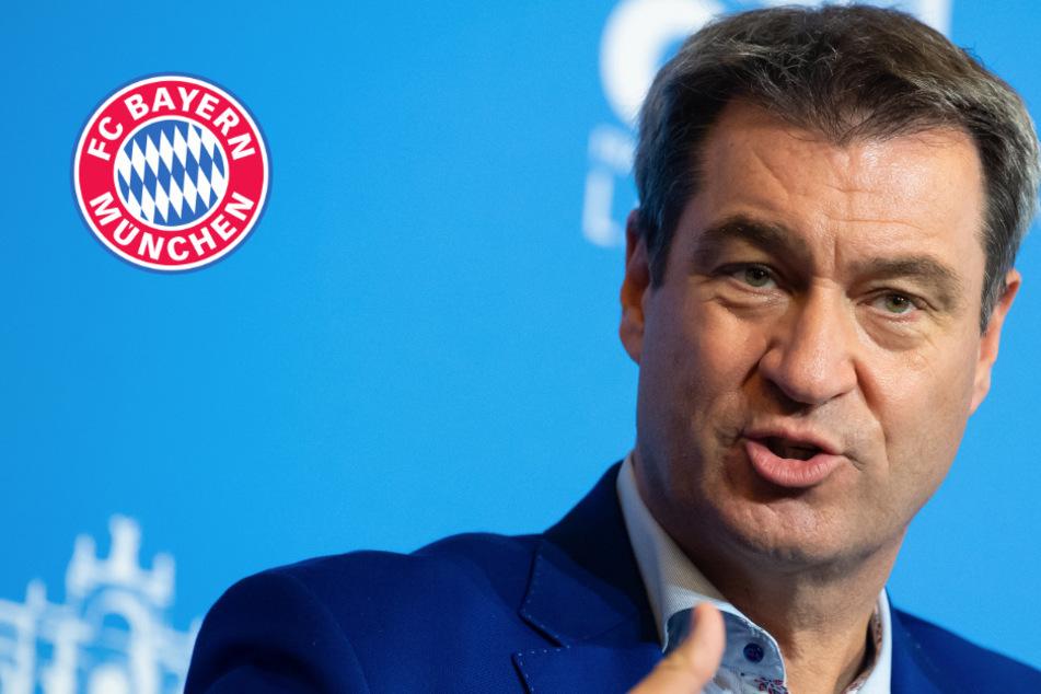 Quarantäne nach Supercup-Reise: Bayern verschärft Verordnung für Fußball-Fans