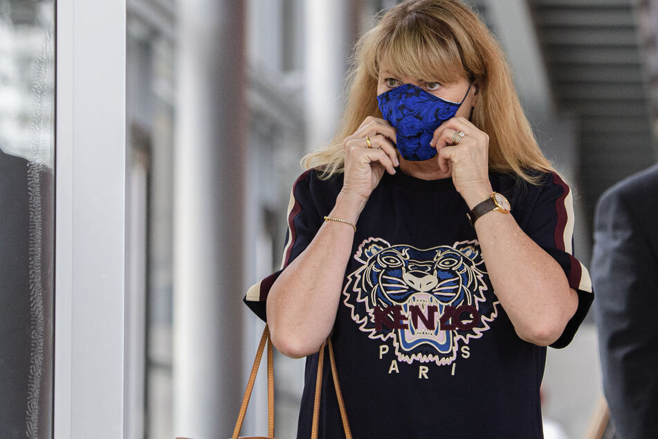 Gesundheitsministerin Petra Köpping (SPD) gab bekannt, dass die Maskenpflicht in Sachsen ausgeweitet wird.