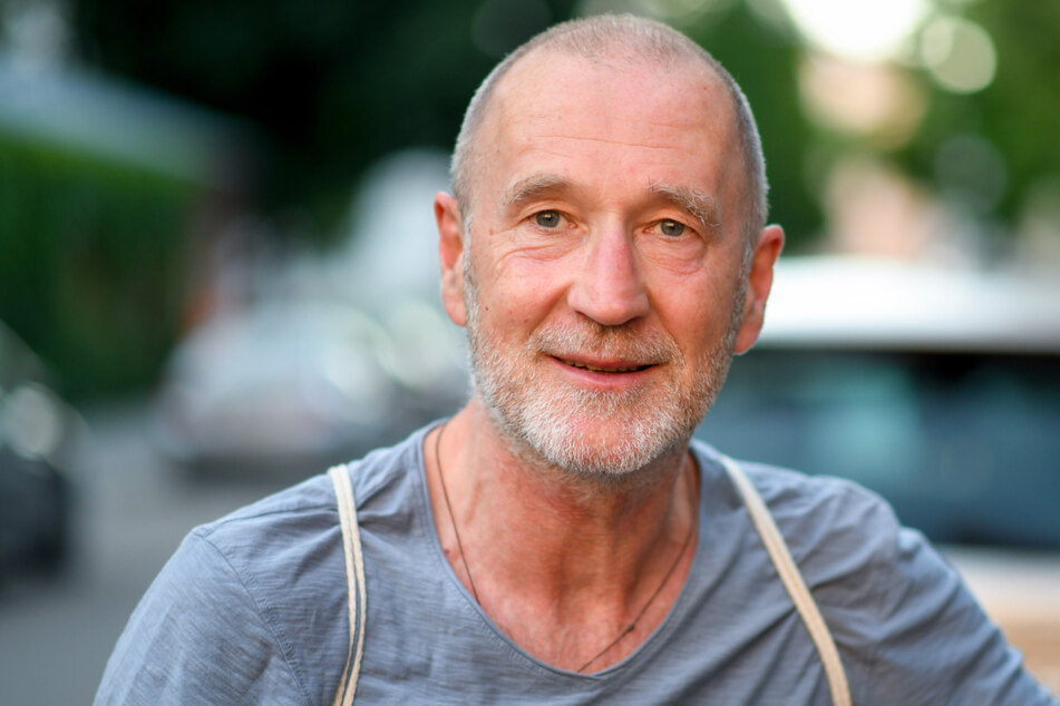 """So nutzt """"Das Wunder von Bern""""-Star Peter Lohmeyer die Corona-Pandemie"""