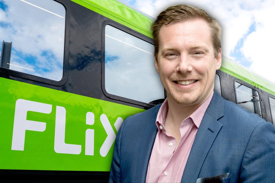 Nach sechs Monaten Stillstand: Diese neuen Städte fährt Flixtrain jetzt an!