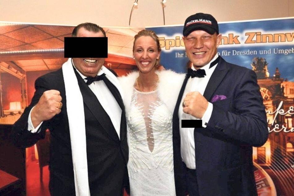 Gehört dieser Opernball-Sponsor einer Betrügerbande an?