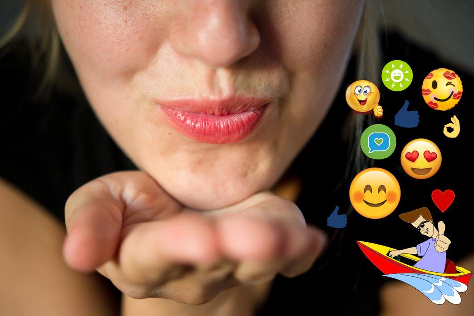 Heute ist Tag der Komplimente! Darum machen uns schöne Worte glücklich