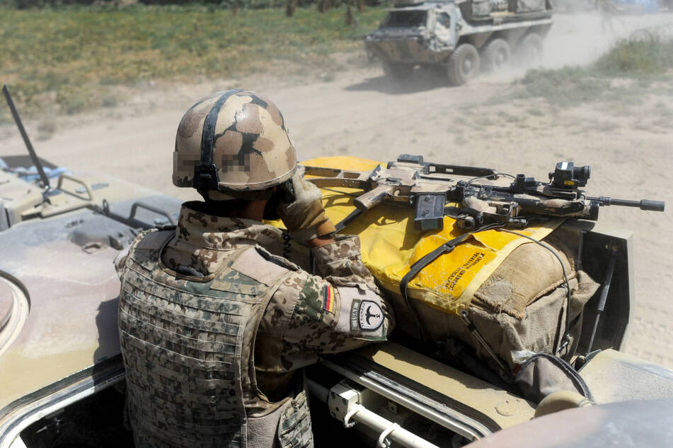 Bundeswehr raus aus Afghanistan: Nato beschließt Truppenabzug
