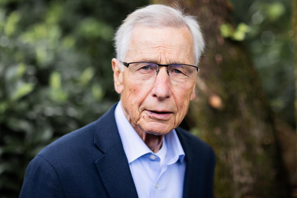 """Jubiläum für """"Superminister"""": Wolfgang Clement wird 80!"""