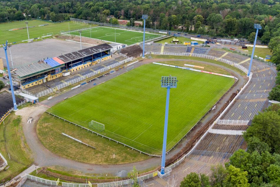 Keine Play-offs in der Regionalliga Nordost: Meister nach der Hinrunde