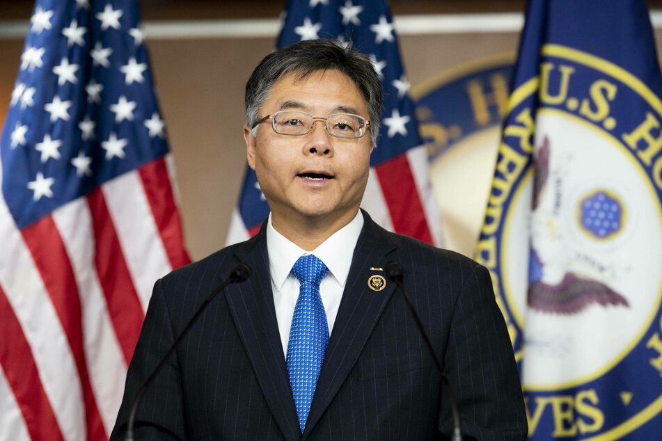 Congressman Ted Lieu (D-CA) also spoke out against the decision.