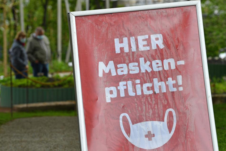 Vor wenigen Monaten hatte Thüringen noch die wenigsten Corona-Fälle. Inzwischen ist der Freistaat wieder der Virus-Hotspot in Deutschland. (Symbolfoto)