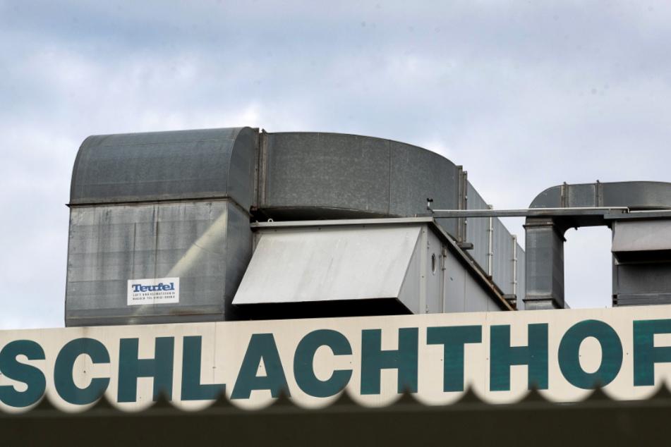 Schlachthof-Skandal: Landratsamt trennt sich von Kontrolleuren