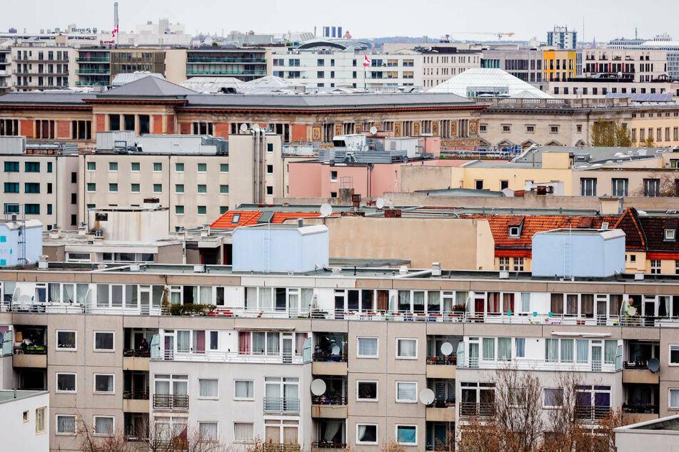 Nach dem Aus für den Berliner Mietendeckel werden wieder mehr Wohnungen in der Hauptstadt inseriert.