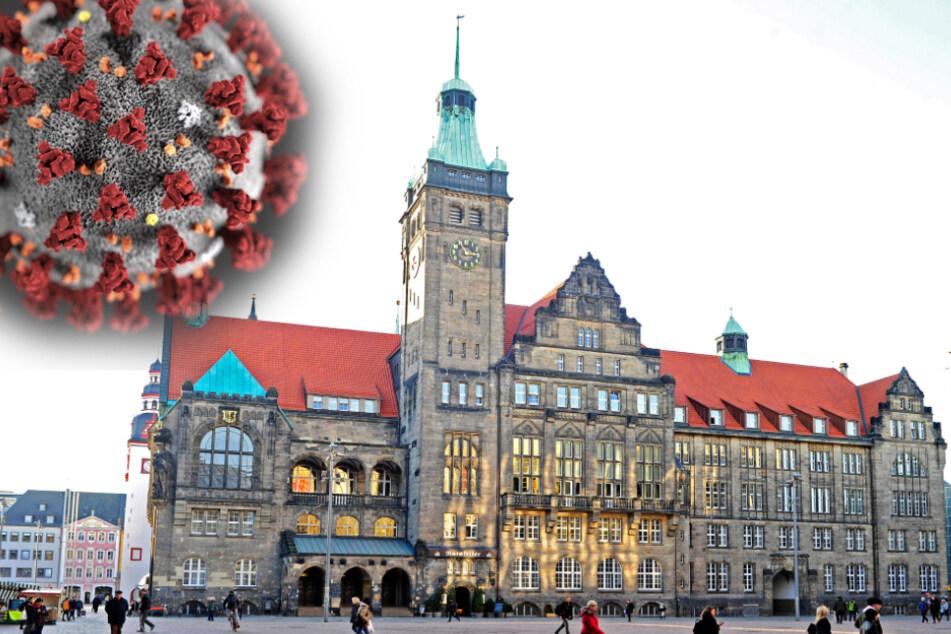 Coronavirus in Chemnitz: 241 neue Corona-Fälle in der Stadt