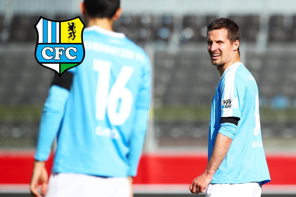 Ex-Chemnitzer Sandro Sirigu hat neuen Verein gefunden!