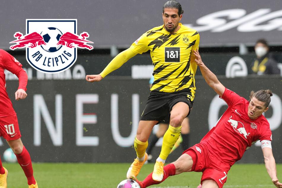 DFB-Pokalfinale: Gelingt RB Leipzig die Revanche gegen den BVB?