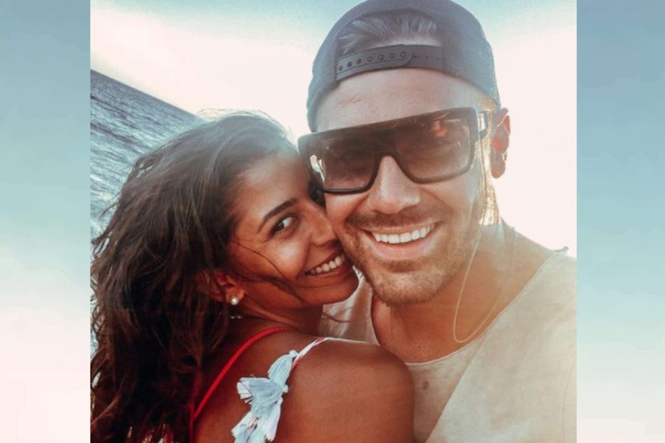Nachdem Chris Stenz (31) kürzlich die Trennung von seiner schwangeren Verlobten Eva Benetatou (29) verkündete, hat Eva nun den Grund für das Liebes-Aus verraten.