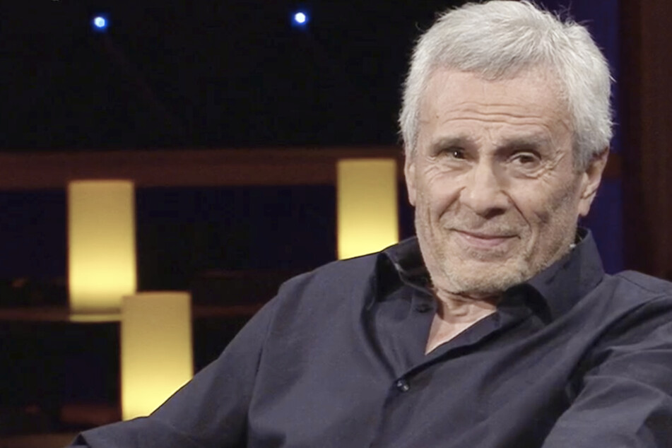 Gojko Mitic (80) verdiente sich als junger Studentin zunächst nur ein Taschengeld mit seinen zahlreichen Filmangeboten.