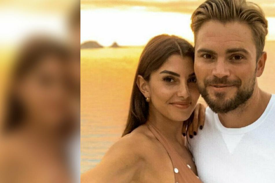 Berlin: Schwere Vorwürfe: Johannes Haller soll seiner Ex Yeliz Koc 20.000 Euro abgeknöpft haben