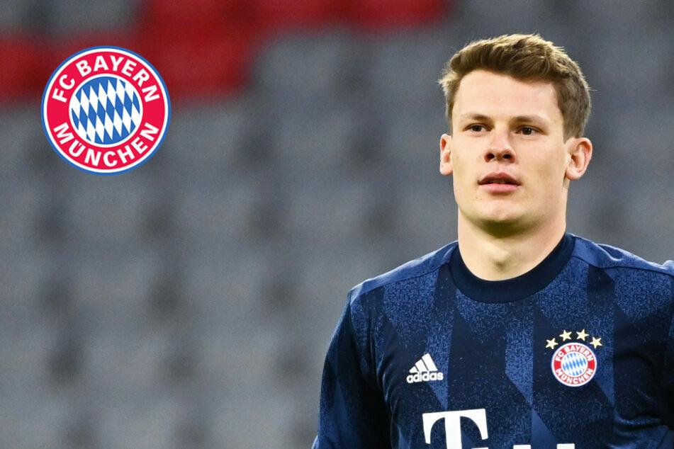 Time to shine: Nübel steht gegen Freiburg im Kasten der Bayern