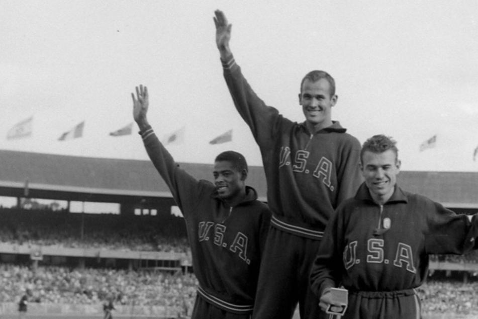 Olympia-Welt trauert: Sprintlegende Bobby Morrow gestorben!