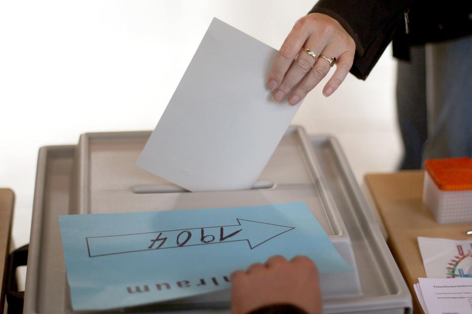 Im September stehen Kommunalwahlen in NRW an. (Symbolbild)