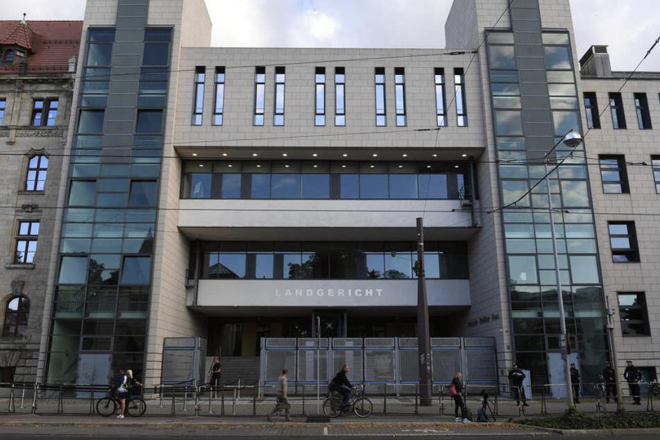 Vor dem Landgericht Magdeburg wird der Prozess um das verstorbene Kleinkind verhandelt. (Symbolbild)
