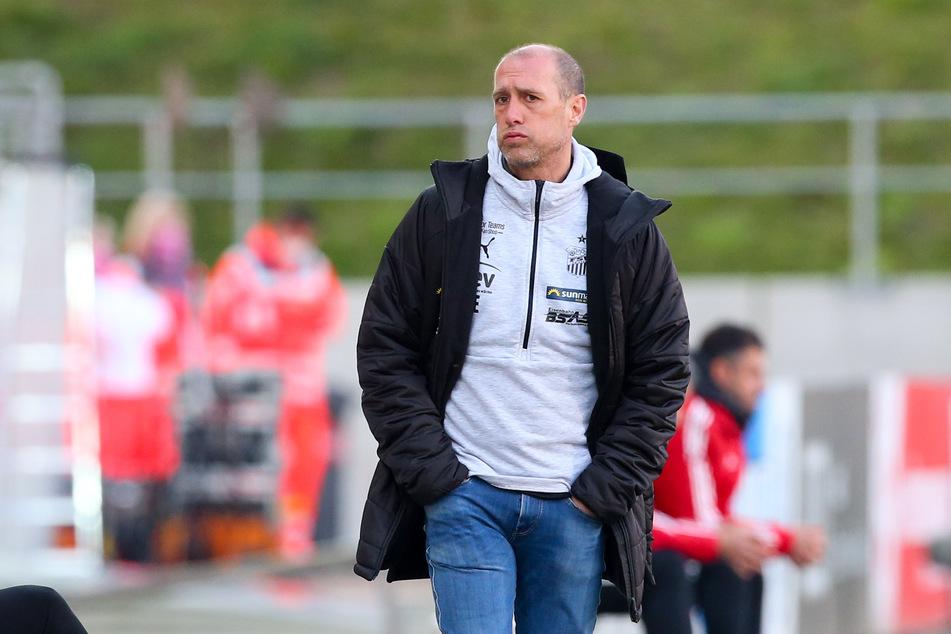 Für die Mannschaft von Trainer Joe Enochs war es das sechste Spiel in Folge ohne Sieg.