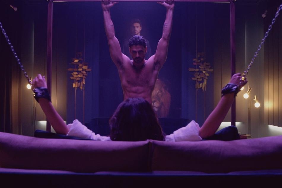 """Erotikfilm """"365 Days"""" auf Netflix sorgt mit freizügigen Sexszenen für Skandal"""